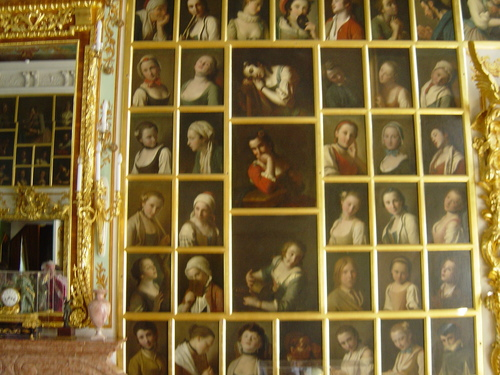The Picture Hall